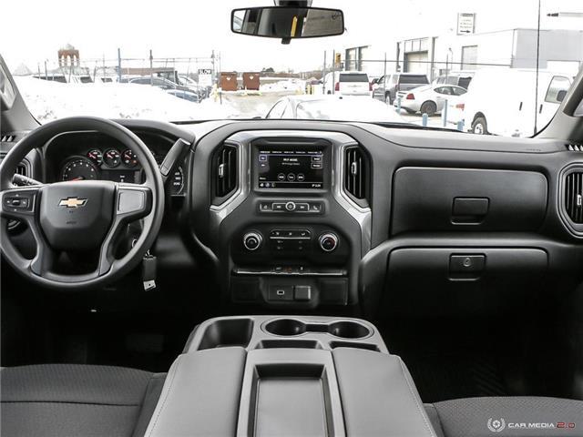 2019 Chevrolet Silverado 1500 Silverado Custom (Stk: 2925528) in Toronto - Image 25 of 26