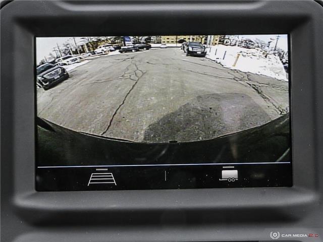 2019 Chevrolet Silverado 1500 Silverado Custom (Stk: 2925528) in Toronto - Image 26 of 26