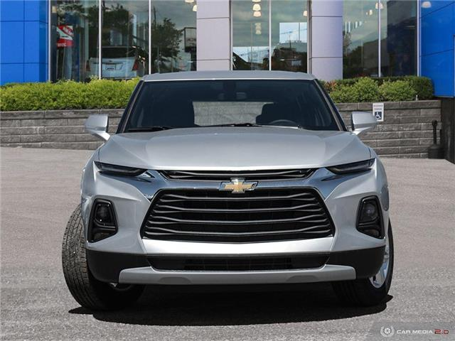 2019 Chevrolet Blazer 2.5 (Stk: 2930788) in Toronto - Image 2 of 27