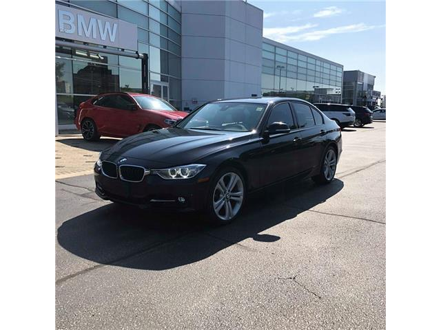 2015 BMW 328i xDrive (Stk: DB5734) in Oakville - Image 1 of 10