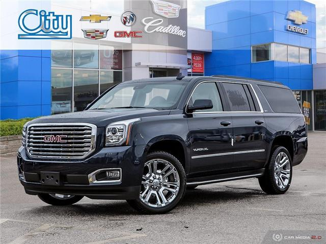 2019 GMC Yukon XL SLT (Stk: 2960895) in Toronto - Image 1 of 27