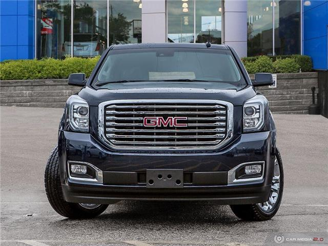 2019 GMC Yukon XL SLT (Stk: 2960895) in Toronto - Image 2 of 27
