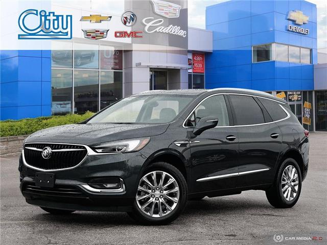 2019 Buick Enclave Essence (Stk: 2921001) in Toronto - Image 1 of 27