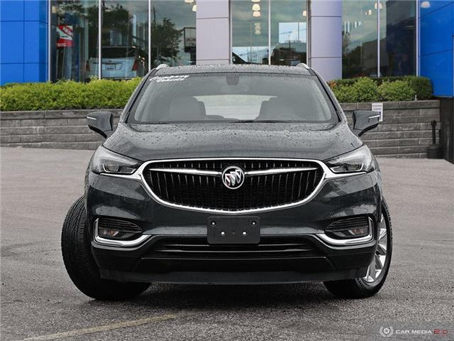 2019 Buick Enclave Essence (Stk: 2921001) in Toronto - Image 2 of 27