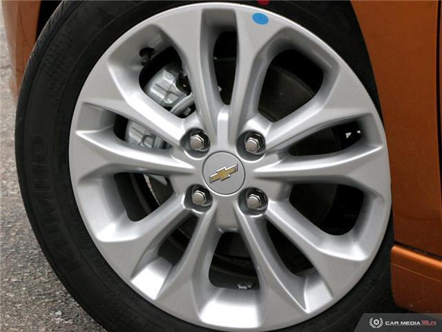2019 Chevrolet Spark 1LT Manual (Stk: 2936552) in Toronto - Image 6 of 27