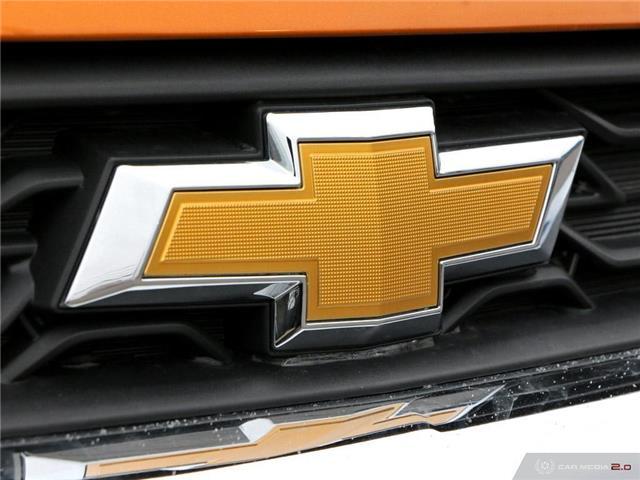 2019 Chevrolet Spark 1LT Manual (Stk: 2936552) in Toronto - Image 9 of 27