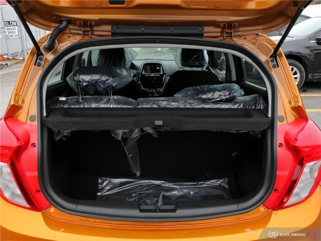 2019 Chevrolet Spark 1LT Manual (Stk: 2936552) in Toronto - Image 11 of 27