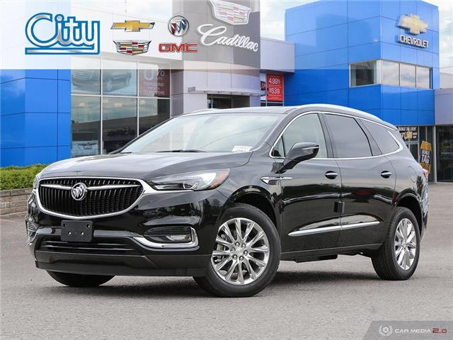 2019 Buick Enclave Essence (Stk: 2913478) in Toronto - Image 1 of 27