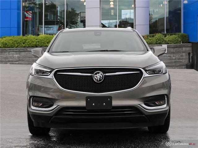 2019 Buick Enclave Premium (Stk: 2956332) in Toronto - Image 2 of 27