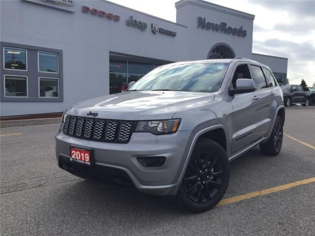 2019 Jeep Grand Cherokee Laredo (Stk: H19123) in Newmarket - Image 1 of 23