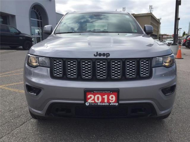 2019 Jeep Grand Cherokee Laredo (Stk: H19123) in Newmarket - Image 8 of 23