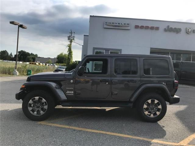 2019 Jeep Wrangler Unlimited 28G (Stk: W19203) in Newmarket - Image 2 of 22