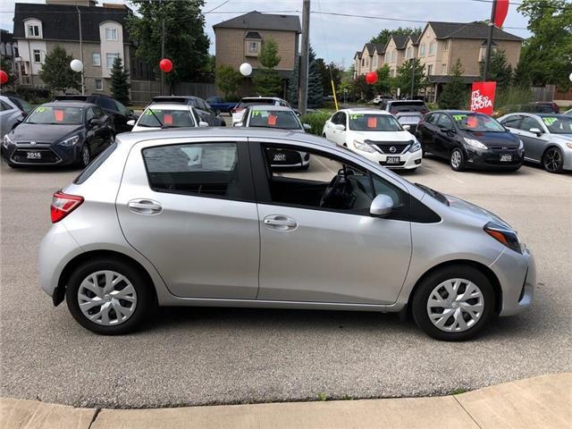 2018 Toyota Yaris LE (Stk: 202025A) in Burlington - Image 6 of 18