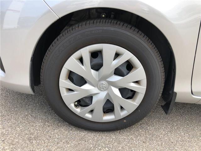 2018 Toyota Yaris LE (Stk: 202025A) in Burlington - Image 10 of 18