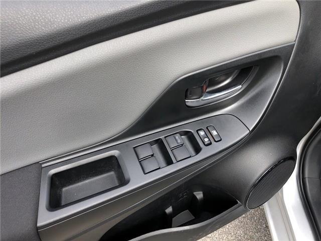 2018 Toyota Yaris LE (Stk: 202025A) in Burlington - Image 13 of 18