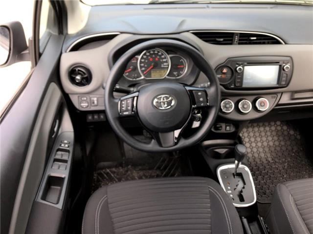 2018 Toyota Yaris LE (Stk: 202025A) in Burlington - Image 17 of 18
