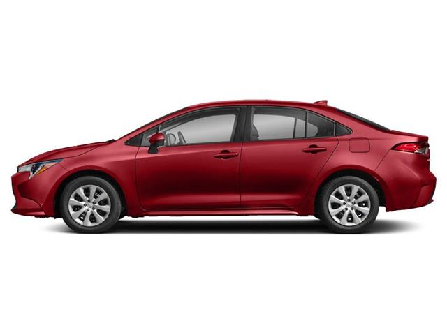 2020 Toyota Corolla LE (Stk: 200116) in Whitchurch-Stouffville - Image 2 of 9