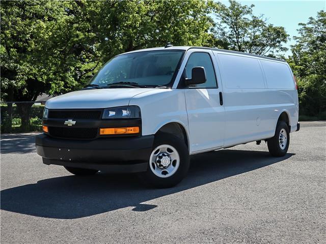 2018 Chevrolet Express 2500 Work Van (Stk: 53144) in Ottawa - Image 1 of 25
