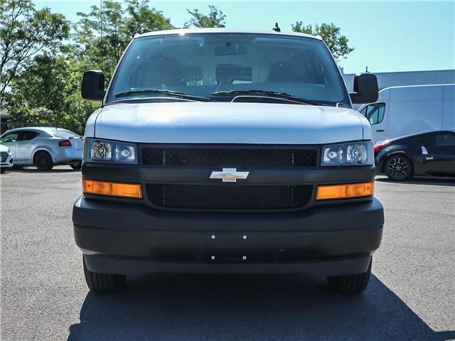 2018 Chevrolet Express 2500 Work Van (Stk: 53144) in Ottawa - Image 2 of 25