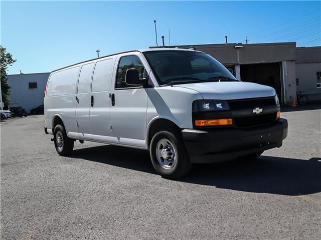 2018 Chevrolet Express 2500 Work Van (Stk: 53144) in Ottawa - Image 3 of 25