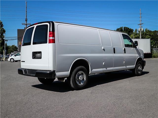 2018 Chevrolet Express 2500 Work Van (Stk: 53144) in Ottawa - Image 5 of 25