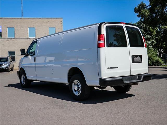 2018 Chevrolet Express 2500 Work Van (Stk: 53144) in Ottawa - Image 7 of 25