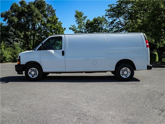 2018 Chevrolet Express 2500 Work Van (Stk: 53144) in Ottawa - Image 8 of 25