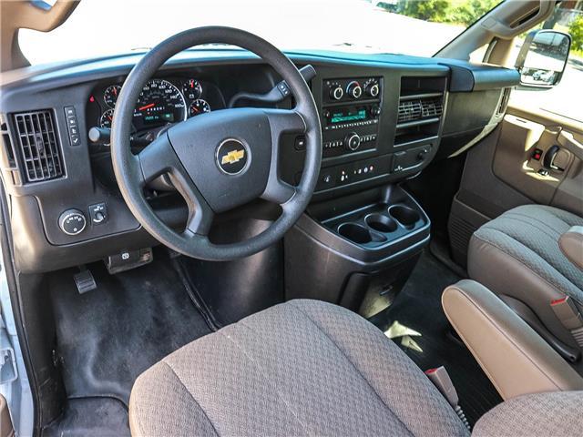 2018 Chevrolet Express 2500 Work Van (Stk: 53144) in Ottawa - Image 11 of 25