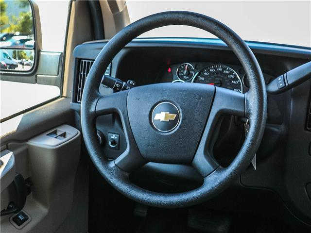 2018 Chevrolet Express 2500 Work Van (Stk: 53144) in Ottawa - Image 12 of 25
