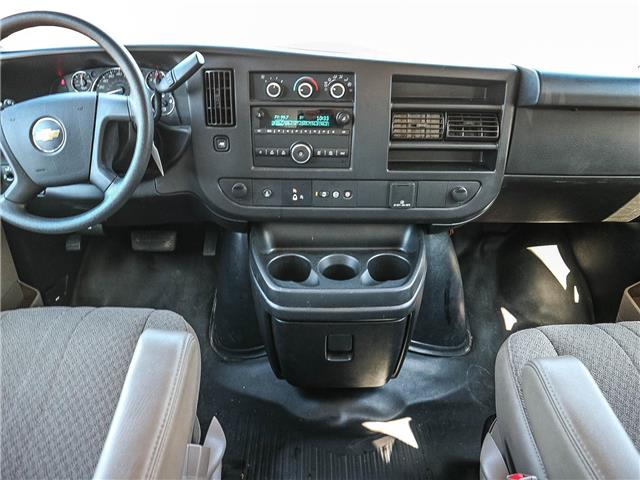 2018 Chevrolet Express 2500 Work Van (Stk: 53144) in Ottawa - Image 15 of 25