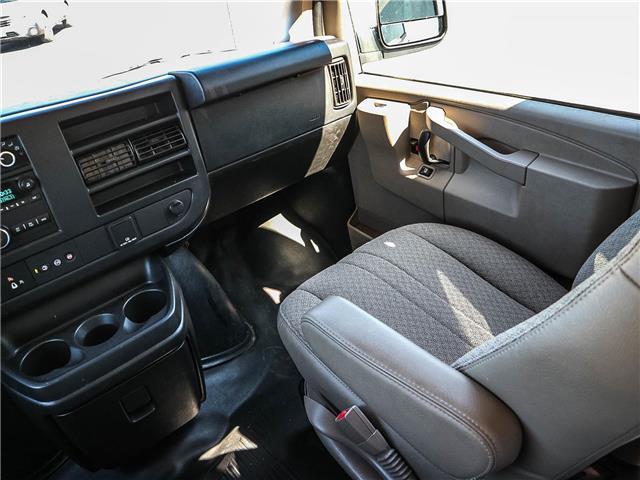 2018 Chevrolet Express 2500 Work Van (Stk: 53144) in Ottawa - Image 16 of 25
