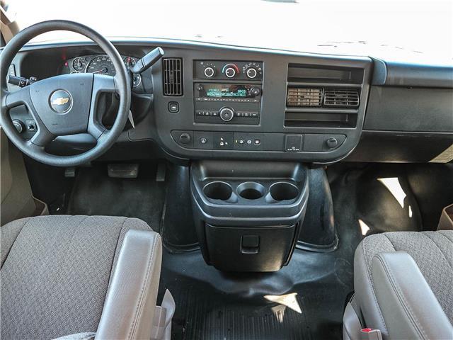 2018 Chevrolet Express 2500 Work Van (Stk: 53144) in Ottawa - Image 17 of 25