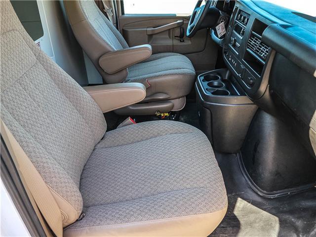 2018 Chevrolet Express 2500 Work Van (Stk: 53144) in Ottawa - Image 18 of 25
