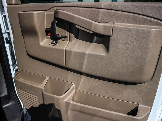 2018 Chevrolet Express 2500 Work Van (Stk: 53144) in Ottawa - Image 19 of 25
