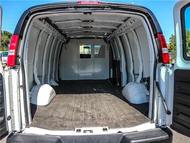 2018 Chevrolet Express 2500 Work Van (Stk: 53144) in Ottawa - Image 20 of 25