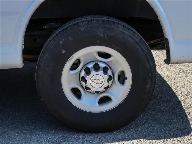 2018 Chevrolet Express 2500 Work Van (Stk: 53144) in Ottawa - Image 21 of 25