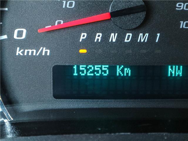 2018 Chevrolet Express 2500 Work Van (Stk: 53144) in Ottawa - Image 24 of 25