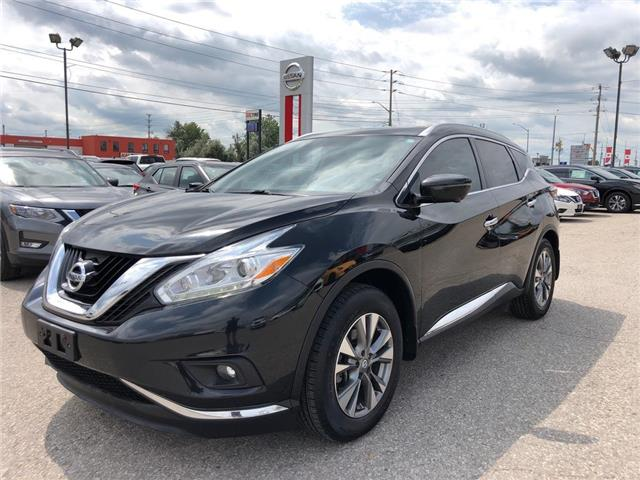2016 Nissan Murano SL (Stk: P2639) in Cambridge - Image 2 of 30