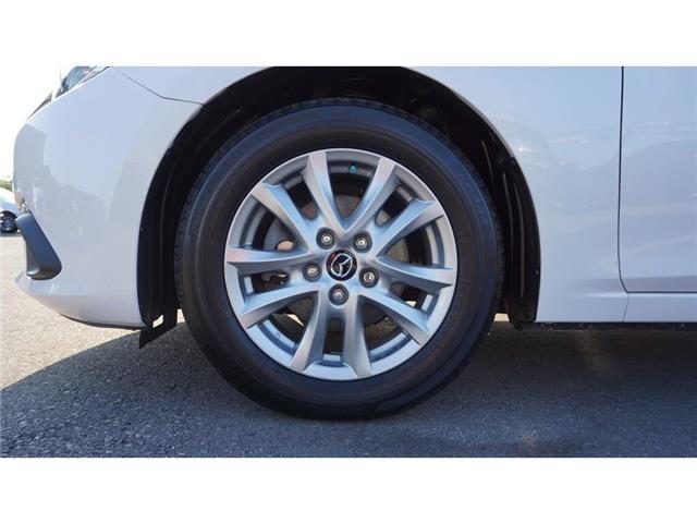 2015 Mazda Mazda3 Sport GS (Stk: HU863) in Hamilton - Image 11 of 34