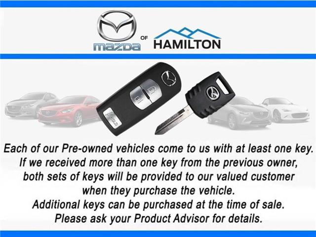 2015 Mazda Mazda3 Sport GS (Stk: HU863) in Hamilton - Image 12 of 34