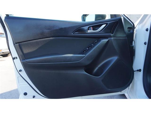 2015 Mazda Mazda3 Sport GS (Stk: HU863) in Hamilton - Image 13 of 34