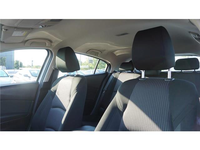 2015 Mazda Mazda3 Sport GS (Stk: HU863) in Hamilton - Image 17 of 34