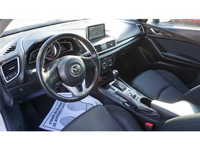 2015 Mazda Mazda3 Sport GS (Stk: HU863) in Hamilton - Image 19 of 34