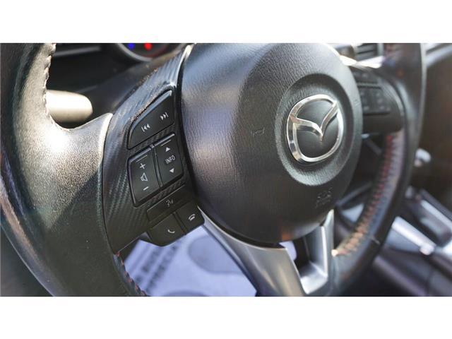 2015 Mazda Mazda3 Sport GS (Stk: HU863) in Hamilton - Image 20 of 34
