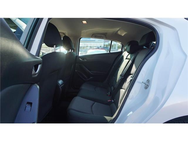 2015 Mazda Mazda3 Sport GS (Stk: HU863) in Hamilton - Image 22 of 34