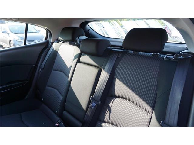 2015 Mazda Mazda3 Sport GS (Stk: HU863) in Hamilton - Image 24 of 34