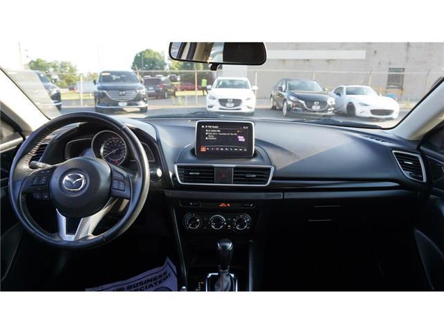 2015 Mazda Mazda3 Sport GS (Stk: HU863) in Hamilton - Image 27 of 34