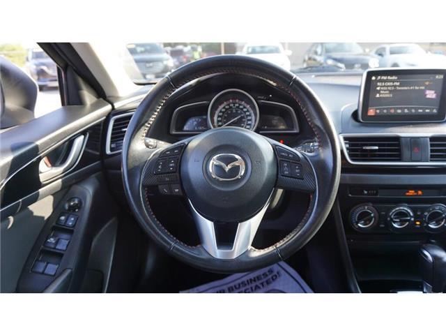 2015 Mazda Mazda3 Sport GS (Stk: HU863) in Hamilton - Image 28 of 34