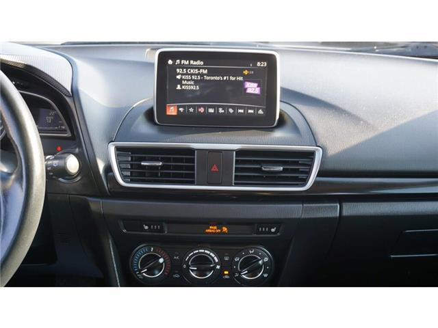 2015 Mazda Mazda3 Sport GS (Stk: HU863) in Hamilton - Image 30 of 34