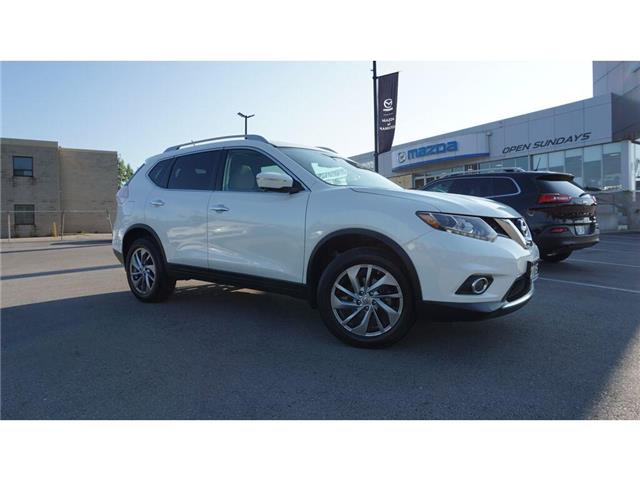 2015 Nissan Rogue  (Stk: HU865) in Hamilton - Image 2 of 41